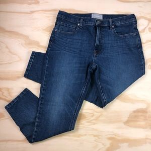 Everlane Womens Ankle Jeans Size 31